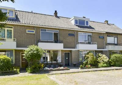 Bernard Zweersstraat 11 in Nootdorp 2631 BB