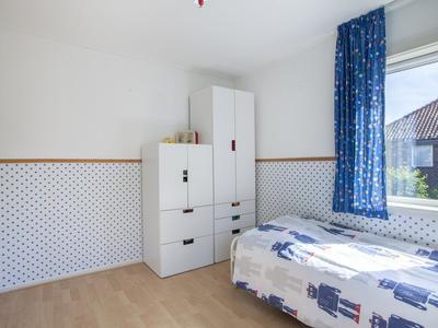 Eerste Hieronymus Van Alphenstraat 27 in Gouda 2806 PA