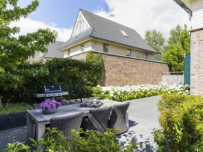 Zonnenburg 4 in Hoofddorp 2135 BS