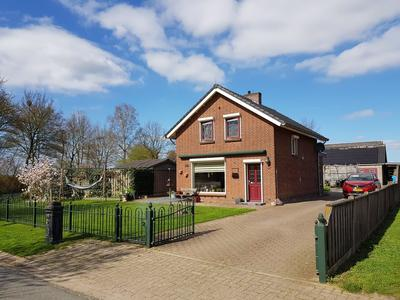 Hulsevoortseweg 4 in Drempt 6996 DG
