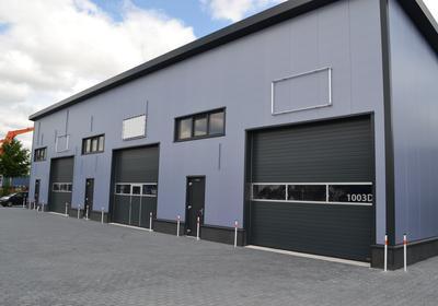 Buitenvaart 1003 C/D in Hoogeveen 7905 SB