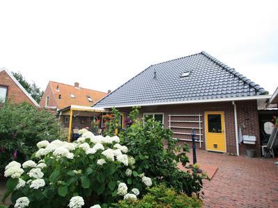 Klinkerstraat 55 in Oostwold 9682 RC