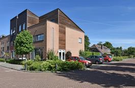 Barbershopdreef 6 in Harderwijk 3845 DP