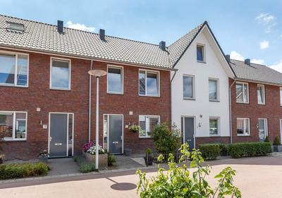 George Breitnerstraat 8 in Hengelo 7556 PR
