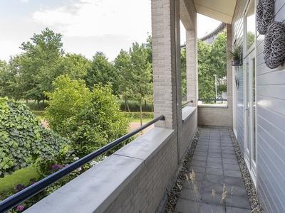 Weerschijnvlinder 6 in Breda 4814 VA