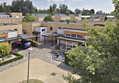 Laakse Veld 17 in Zutphen 7207 NH