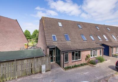Rietmeent 16 in Almere 1357 CC