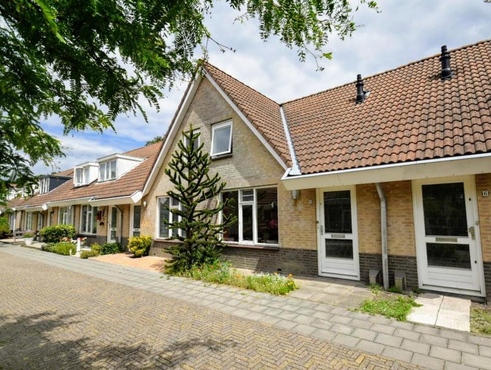 Scherpenhof 8 in Amstelveen 1188 JX