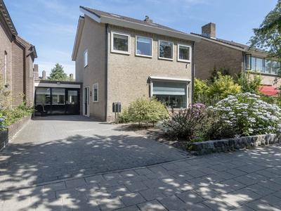 Kromstraat 61 in Oss 5345 AA