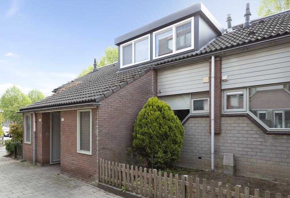 Bredasingel 150 in Arnhem 6844 AS