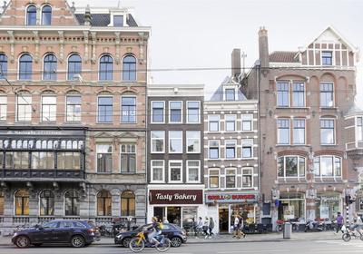 Raadhuisstraat 17 -2 in Amsterdam 1016 DB