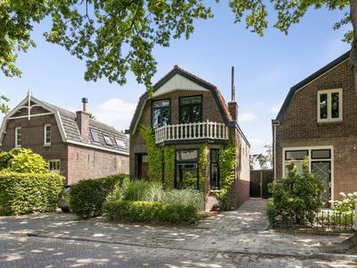 Overakkerstraat 271 in Breda 4834 XM