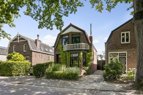 Overakkerstraat 271 in Breda 4834 XM