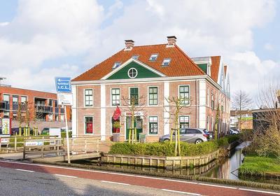 Nuwendoorn 5 in Landsmeer 1121 HX