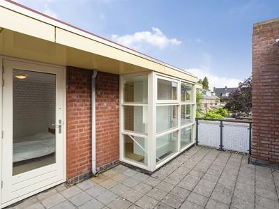 Ginnekenhof 18 in Breda 4835 NN