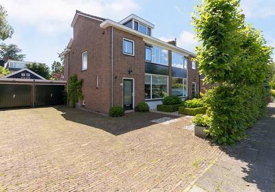 Oranjestraat 23 in Barendrecht 2991 CK