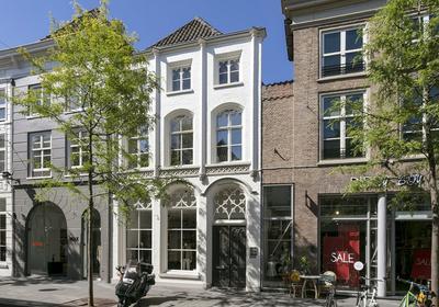 Verwersstraat 13 A in 'S-Hertogenbosch 5211 HS
