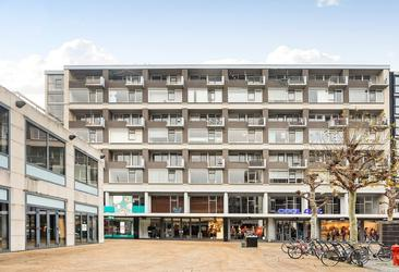 Promenade 65 in Heerlen 6411 JC
