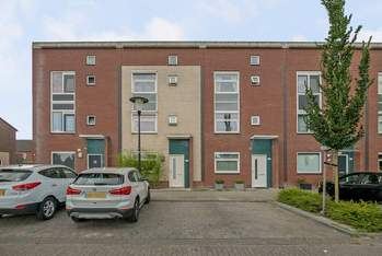 Kuilkant 127 in Barendrecht 2993 DV