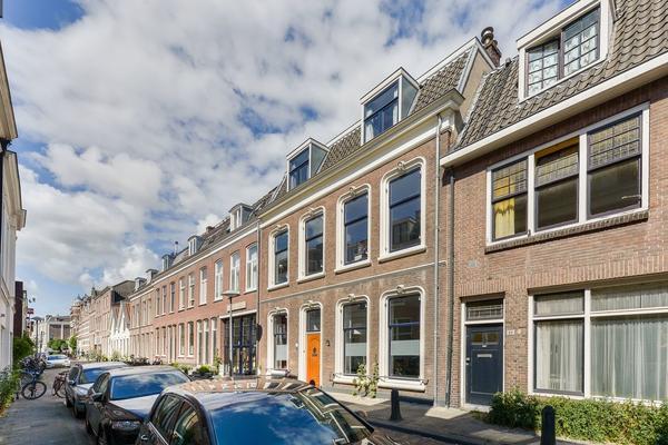 Kerkstraat 30 in Utrecht 3581 RE