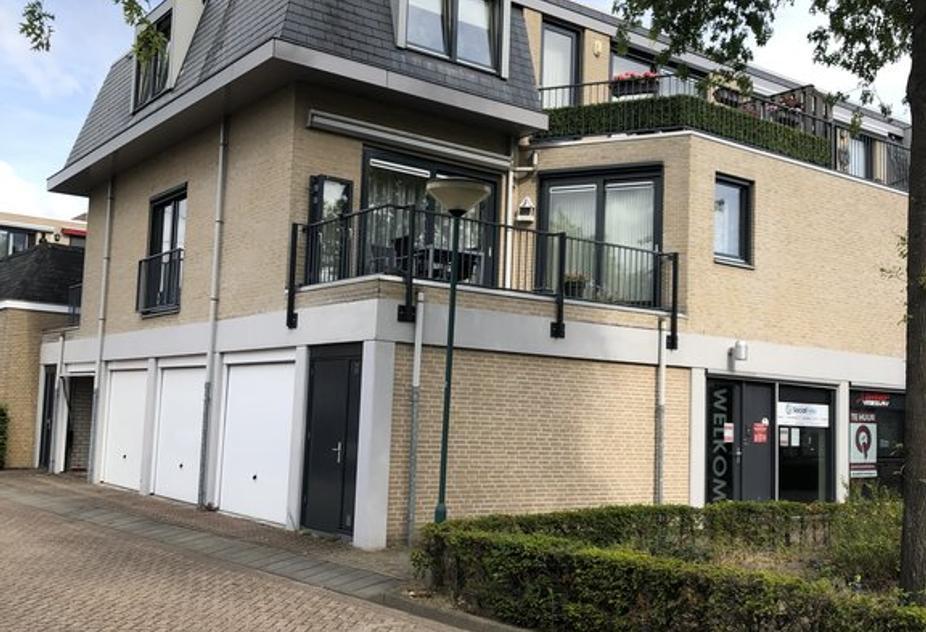 Schoolstraat 11 B4 in Prinsenbeek 4841 XC