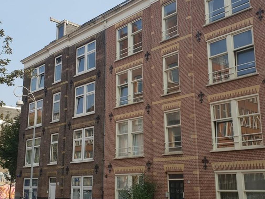 Tolstraat 140 Iii-R in Amsterdam 1074 VM