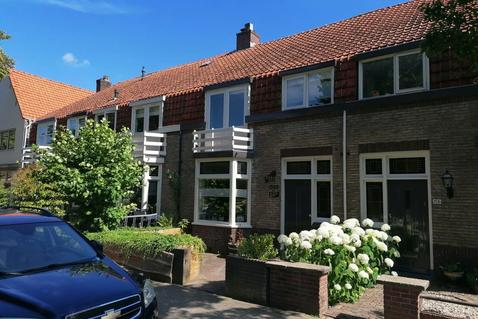 Drieboomlaan 158 in Hoorn 1624 BR
