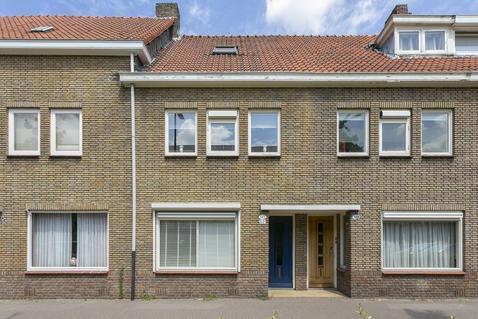 Hart Van Brabantlaan 143 A in Tilburg 5038 LB