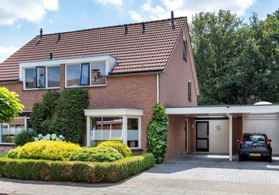 Willem Royaardsstraat 48 in Hengelo 7558 RW