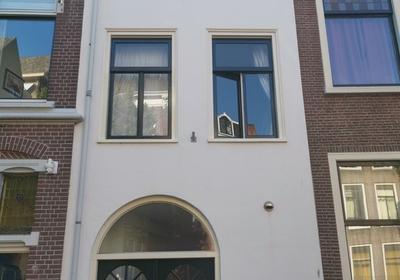 Hooigracht 30 B in Leiden 2312 KT