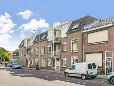 Loevenhoutsedijk 60 in Utrecht 3552 XE