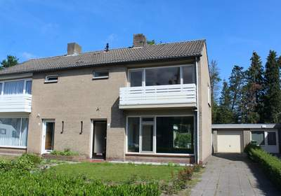 Kennedystraat 18 in Boekel 5427 CJ