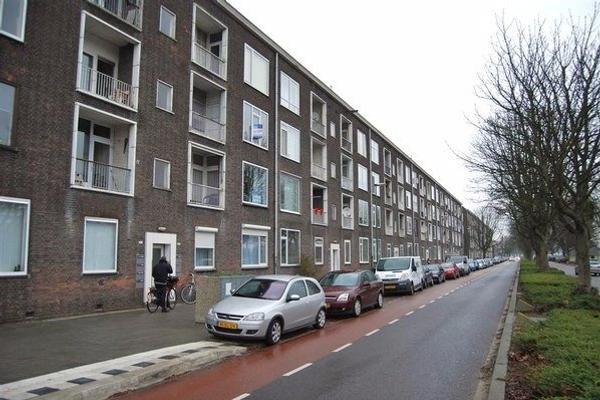 Parallelweg 130 D in Vlaardingen 3131 DM