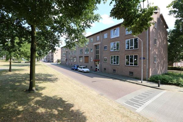 Herman Gorterstraat 57 in Venlo 5921 AE