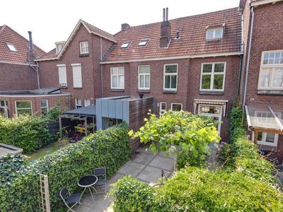 Thorbeckestraat 30 in Roermond 6042 CR