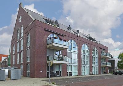 Buitenhuislaan 59 in Landsmeer 1121 RM