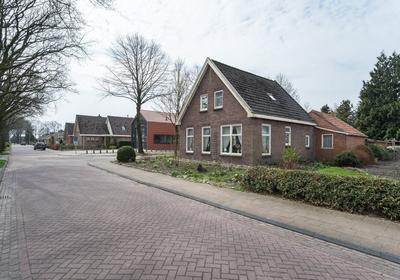 Eikensingel 16 in Haulerwijk 8433 JK