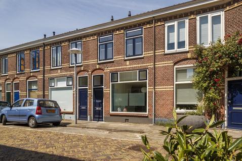 Zwaluwstraat 24 in Utrecht 3515 BM