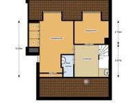 Naarderstraat 112 in Huizen 1272 NM