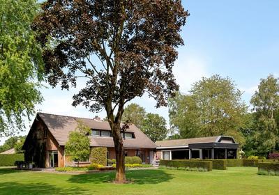 Klein-Molenbeek 9 in Bergen Op Zoom 4625 AZ