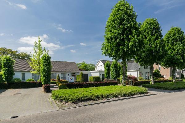 Hilsestraat 6 in Kaatsheuvel 5171 AD