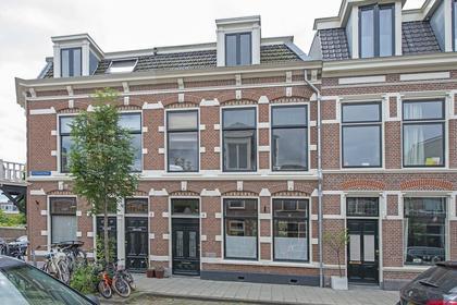 Tetterodestraat 4 in Haarlem 2023 XN
