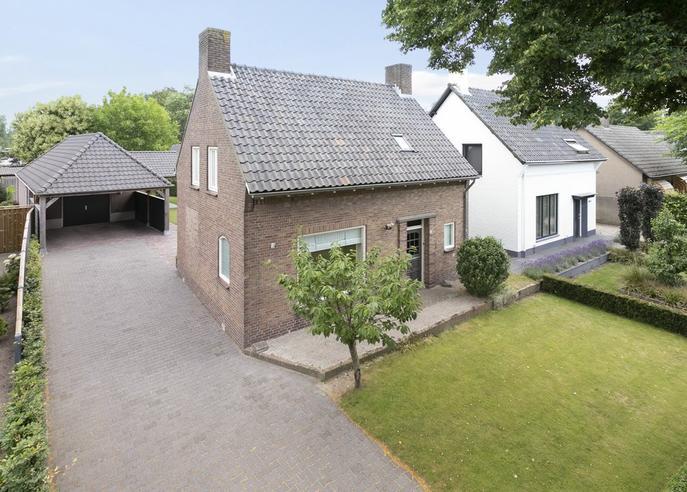 Lariestraat 26 in Heeswijk-Dinther 5473 VL