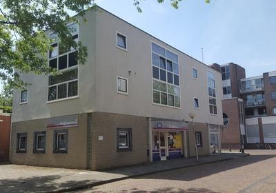 Admiraal Helfrichstraat 11 in Hardenberg 7772 BV