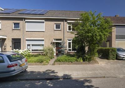 Kanunnik Van Osstraat 77 in Nijmegen 6525 TW