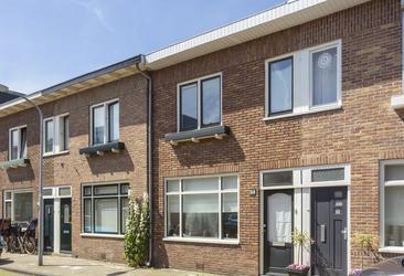Merwedestraat 34 in Haarlem 2025 PB