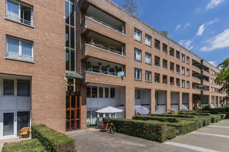 Sphinxlunet 127 C in Maastricht 6221 JK