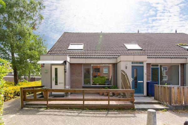 Hofmark 86 in Almere 1355 HG