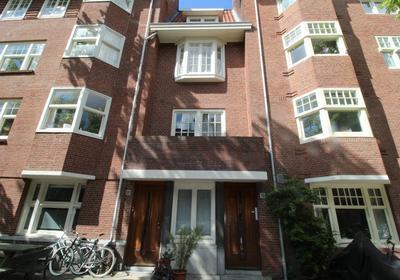 Deurloostraat 98 Iv in Amsterdam 1078 JJ