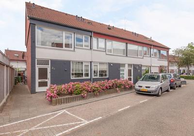 Meindert Hobbemastraat 24 in Enschede 7545 CK